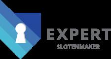 logo expert-slotenmaker + tekst